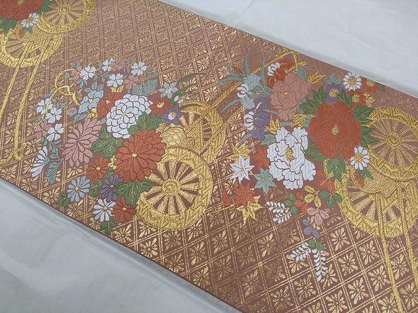 川島織物の本袋帯