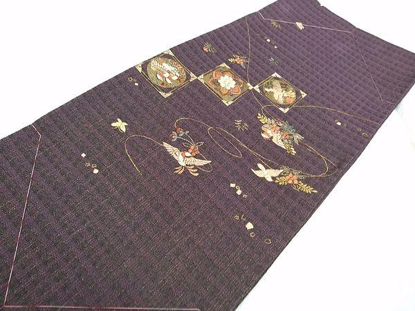 袋帯(未使用)