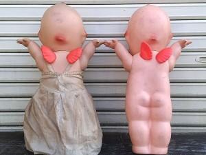 キューピー人形2
