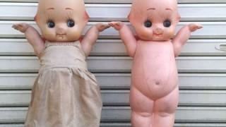 キューピー人形
