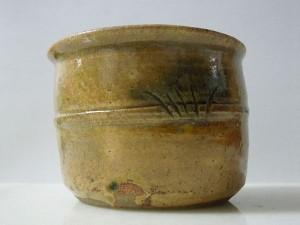 魯山人 茶碗2