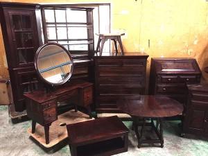 松本民芸家具