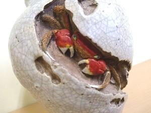 水月窯 花瓶2