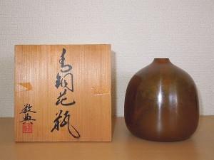 敬典 花瓶1