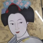 橋本明治 舞妓3