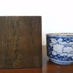 南京焼 煎茶碗