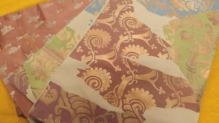 帯 川島織物