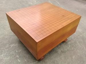 碁盤碁石2