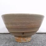李方子 高麗焼茶碗