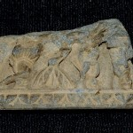 ガンダーラ石仏7