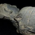 ガンダーラ石仏4