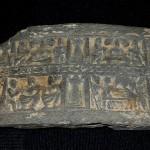 ガンダーラ石仏6