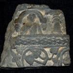 ガンダーラ石仏8