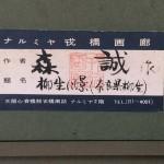 森誠 柳生風景4