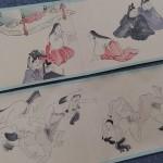 鳥羽絵 春画5
