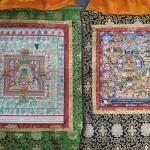チベット タンカ6