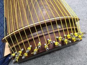 琴 17弦3