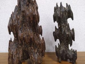 ベトナム産 香木 姿物3