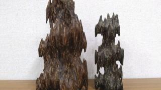ベトナム産 香木 姿物