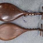 和楽器 琵琶2