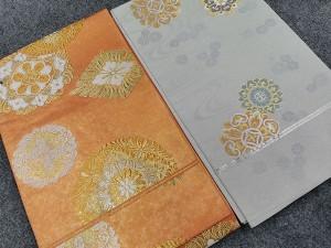 川島織物袋帯②1
