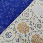 川島織物袋帯①1