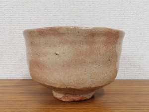11代田原陶兵衛萩茶碗2