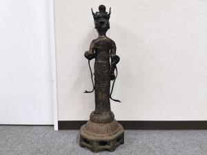 古銅仏像2