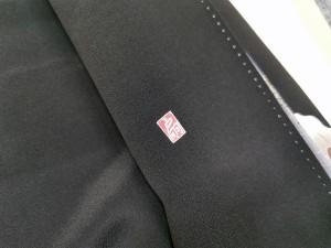友禅黒留袖2