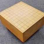 天柾 本榧 将棋盤