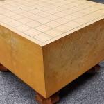 天柾 本榧 将棋盤2