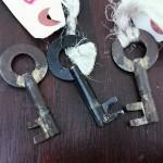 車箪笥 鍵