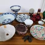 中国 陶磁器