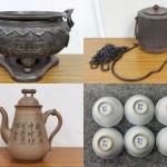 煎茶 道具