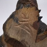 柴崎重行 八雲 木彫り熊4